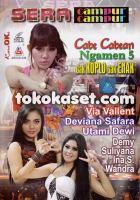 Rondo Teles - Demy dan Utami Dewi Fortuna - Sera Live Genteng 2014 tokokaset.com.mp3