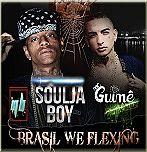 MC Guime feat. Soulja Boy - Brazil We Flexing.mp3