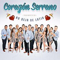 Corazon Serrano - Volver A Empezar By Jorge Luis Ospino Leiva .mp3