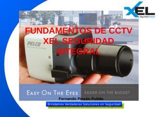 Fundamentos CCTV.pps