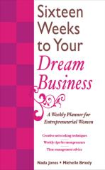 Sixteen Weeks To Your Dream Business.pdf