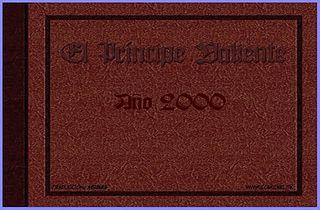 principe valiente - 064 - año 2000.cbr