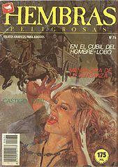 hembras peligrosas nє76 por pepito grillo.cbr