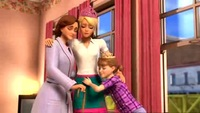 Barbie_ Princess Charm School (Full Movie).flv