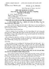 Bài thu hoạch TTHCM (Xuan).doc