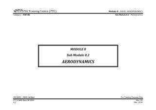 PTC A, B1.1 & B2 Basic Notes - Sub Module 8.2 (Aerodynamics).pdf