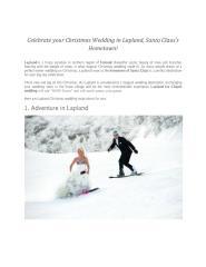 Celebrate your Christmas Wedding in Lapland, Santa Claus's Hometown!.pdf