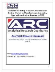 Global Public Safety Wireless Communication System Market.pdf