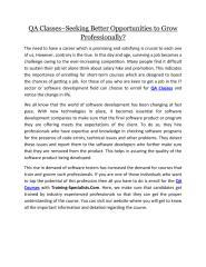 QA Classes Seeking Better Opportunities to Grow Professionally.pdf