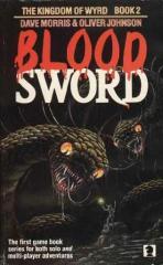 bloodsword 02 - the kingdom of wyrd.pdf