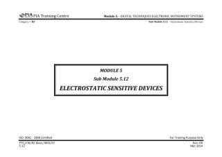 B2 Module 5 (Digital Techniques & Electronic Instrument System) Sub Module 5.12 (Electrostatic S) Rev 00.pdf