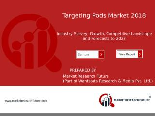 Targeting Pods Market.pptx