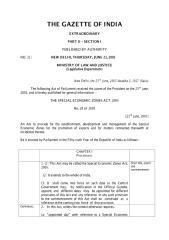 SEZ Act, 2005.pdf