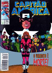 Capitão América - Abril # 184.cbr
