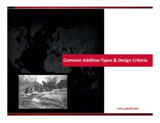 Common Additive Types and Design Criteria.pdf