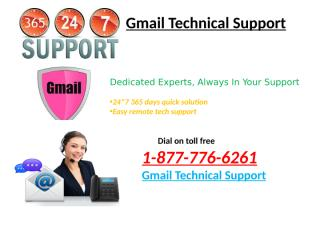 Gmail –Technical- Support (7).pptx