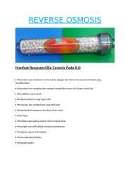 REVERSE OSMOSIS Bio Ceramic.docx