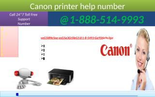 Canon printer help number (4).pptx