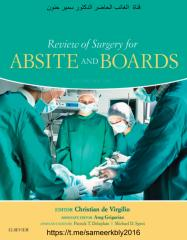 Review of surgery for a absites and boards 2018.pdf