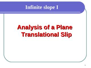 12- slope stability class 2009-2010.ppt