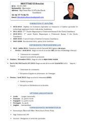 CV MOUTTAKI EL HOUCINE (1).docx