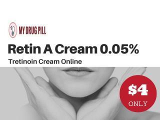 Skin Problem - Buy Retin A Cream 0.05%.pptx
