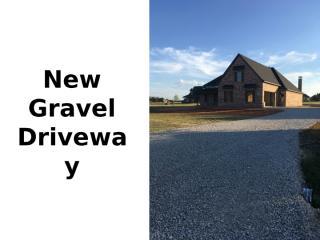 New Gravel Driveway.pptx
