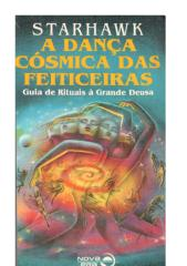 STARHAWK _ A dança cosmica das Feiticeiras.pdf