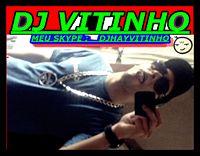 01- Banda Kitara - Não Disfarçe  (  DJ VITINHO O MELHOR DO BREGA 2013  ).mp3