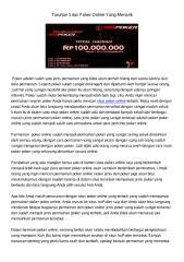 TaruhanSitusPokerOnlineYangMenarik763.pdf