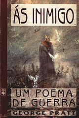Ás Inimigo - Um Poema de Guerra.cbr