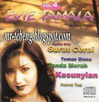 Evie Tamala - Surat Cerai (Rhoma Irama).mp3